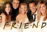 """Posibilă reuniune """"Friends"""""""