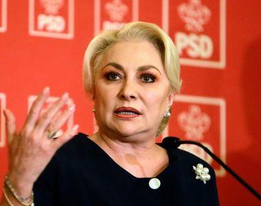 Florin Roman, liderul deputatilor PNL: Viorica Dăncilă nu a trecut in declaraţia de...