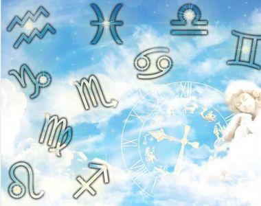 Horoscop decembrie 2019. Surprize pentru trei nativi din zodiac