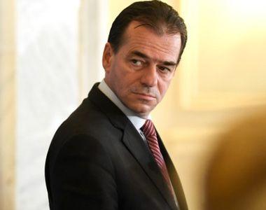 """Ludovic Orban: """"Vă informez că am am demis încă un rând de reprezentanţi ai PSD"""""""