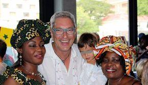 Andrei Zaharescu e în pericol să fie demis din postul de consul în Africa de Sud! Vezi motivul pentru care ar putea pierde salariul de 6.000 de dolari pe lună!