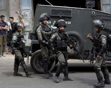 Cel puţin 22 de palestinieni uciţi în atacuri aeriene israeliene în Fâşia Gaza