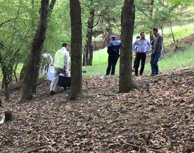 O tânără de 27 de ani din Vaslui, băgată în sac şi aruncată în pădure