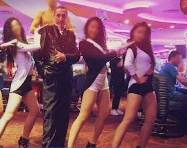 VIDEO | Acuzații șocante la o renumită școală de dans! Coregraful ar fi aplicat bătăi...