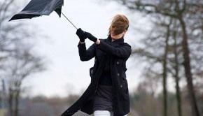 VIDEO | Toamna se răzbună: Vânt turbat și vijelii distrugătoare, în jumătate din țară