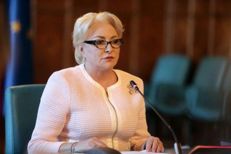 """Viorica Dăncilă, declarații după conferința lui Iohannis: """"Românii care nu-l votează nu contează. Trăiește în altă lume!"""""""