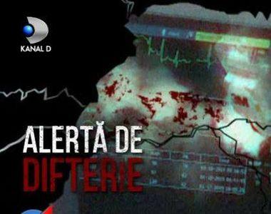 VIDEO | Alertă de difterie, o boală contagioasă severă care netratată poate duce la moarte