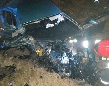 Accident extrem de grav Câmpulung Moldovenesc! Doi tineri au murit, iar un copil a fost...