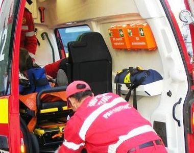 Judecătoarea din Mureş găsită cu gâtul tăiat a murit la spital