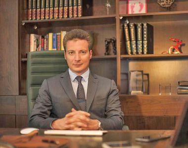 Andrei Caramitru a cerut despăgubiri de 2,4 milioane euro de la fostul loc de muncă!...