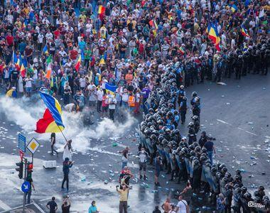 DIICOT a făcut anunțul: Raportul protestului din 10 august a fost declasificat