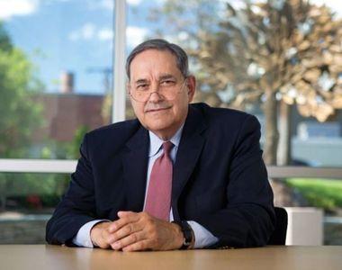 """Francis Delmonico, fost profesor la Harvard: """"Trei-patru medici nu pot cădea de acord..."""