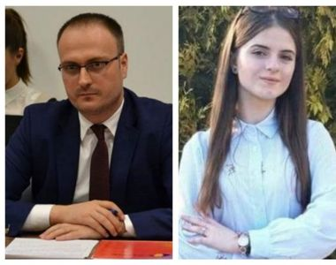 """Alexandru Cumpănașu anunță că înființează Fundația """"Alexandra Măceșanu"""" și """"Poliția..."""