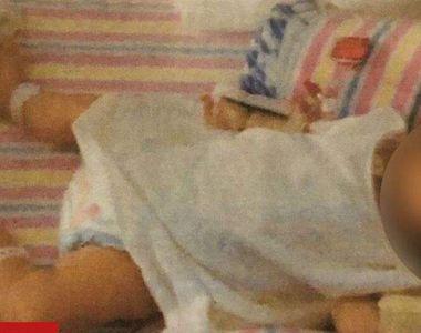 O familie vegană și-a înfometat copilul de un an până a murit