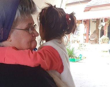 Un nou caz Sorina în România! O fetiță de 7 ani, păzită de zeci de oameni pentru a nu...