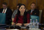"""Ana Birchall o acuză pe Viorica Dăncilă de o nouă minciună : """"să le spuneţi românilor cum aţi avut discuţii cu mine despre recursul compensatoriu"""""""