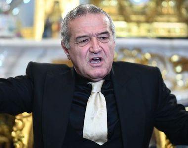 Gigi Becali a fost coleg cu Viorica Dăncilă! Cei doi au semnat împreună o declaraţie...