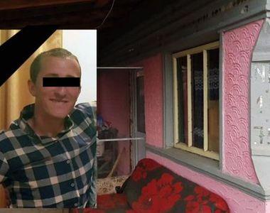 Un tânăr tată din Buzău s-a spânzurat. Soţia de 20 de ani a rămas singură cu trei copii...