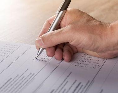 Alegeri prezidențiale 2019 turul 2. Când au loc și cum se desfășoară