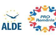 De ce parte sunt partidele Pro România și ALDE în turul 2 al alegerilor prezidențiale