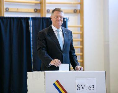 TVR a reînnoit invitaţia pentru Klaus Iohannis de a participa joi la dezbaterea cu...