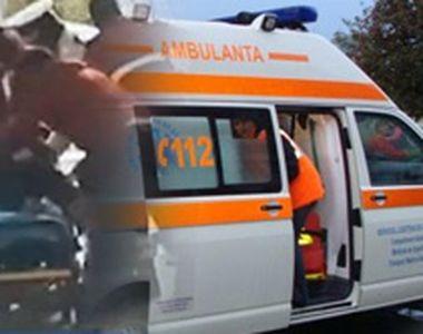 VIDEO | Un polițist aflat în timpul liber a salvat viața unui bărbat care făcuse stop...