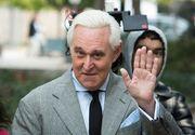Fostul consilier al lui Trump, Roger Stone, găsit vinovat de şapte capete de acuzare cu privire la minţirea Congresului, obstrucţionarea justiţiei şi intimidarea martorilor