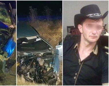Tânărul vinovat de accidentul cu doi morţi din Suceava şi-a pierdut memoria