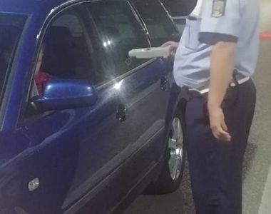 Doi şoferi au fost prinşi drogaţi la volan: unul consumase cocaină, iar celălalt...