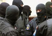 Poliţiştii au ridicat zeci de kilograme de droguri, opt arme şi au instituit măsuri asiguratorii pentru sumele de 152.662 de lei, 53.360 de euro, în ultimele două săptămâni