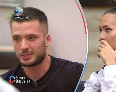 Livian și Bianca de la Puterea dragostei au fost acuzați că s-au apucat de videochat:...