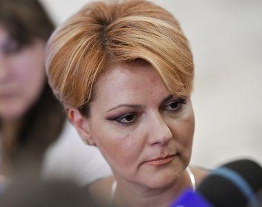 Olguţa Vasilescu: Domnul Klaus cred că deja se şi vede şef de lagăr de concentrare şi...