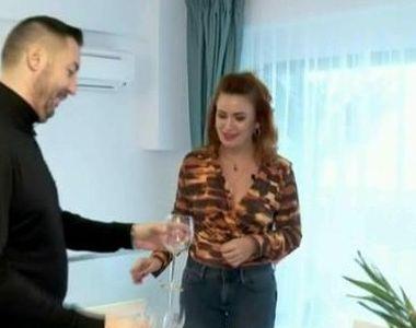 VIDEO | Casa de vedetă: apartament de la malul mării al artistului Laurențiu Crăciun