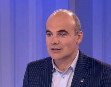 Rareş Bogdan: Dăncilă se face de râs dacă vine la dezbaterea de marţi a lui Klaus Iohannis