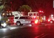 Atac armat în masă în California: Patru morţi şi şase răniţi
