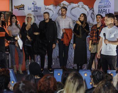 Vedetele Kanal D au dat startul Sărbătorilor de iarnă!