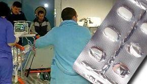 VIDEO | Paracetamolul a băgat în spital un băiat de 19 ani! Starea lui este gravă