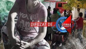 VIDEO | Ea este tânăra mamă decedată în blocul din Timișoara! Femeia, băiatul ei și încă un copil au murit otrăviți după dezinsecție - Autoritățile au intervenit după 48 de ore