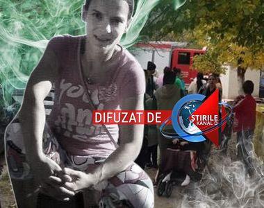 VIDEO | Ea este tânăra mamă decedată în blocul din Timișoara! Femeia, băiatul ei și...