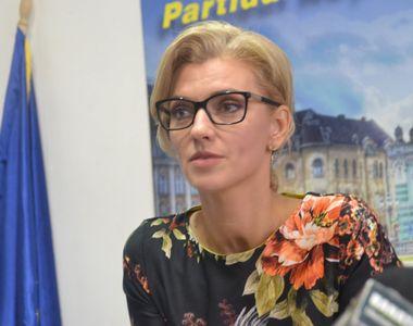 Gorghiu: Nu am să accept ca momente extrem de întunecate din istoria umanităţii să fie...