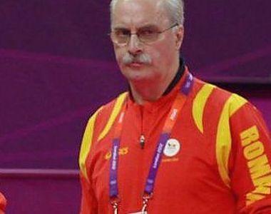 Veste mare pentru primul soț al Marianei Bitang! Vezi cum a ajuns Viorel antrenor la...
