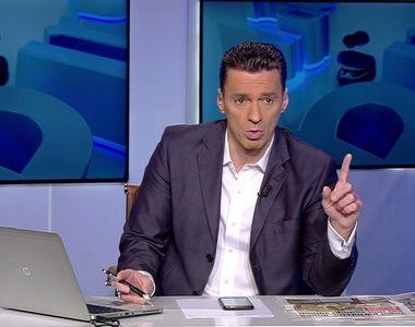 Mircea Badea, despre șansele Vioricăi Dăncilă să câștige alegerile prezidențiale