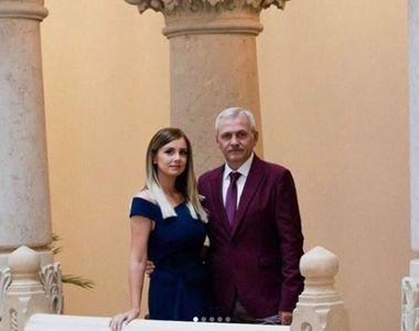 Iubita lui Liviu Dragnea are o parteneră de afaceri care a fost consilier la Guvern!...