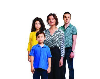 """Dragoste absolută - """"Gülperi"""" – povestea unei mame care luptă să își țină copiii lângă..."""