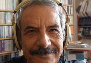 Doliu în lumea presei din România! Jurnalistul Victor Eskenasy s-a stins din viață din motive necunoscute