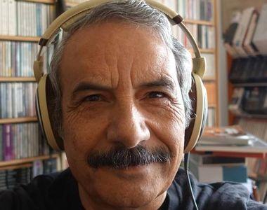 Doliu în lumea presei din România! Jurnalistul Victor Eskenasy s-a stins din viață din...