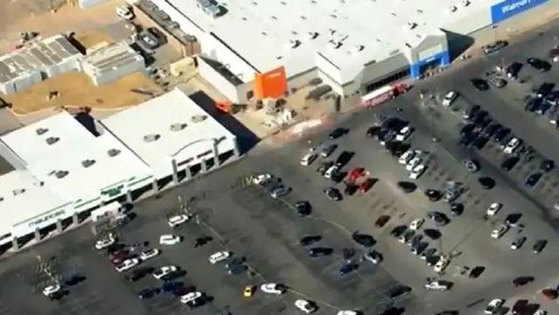 Panică la un mall din America: focuri de armă care s-a soldat cu trei decese