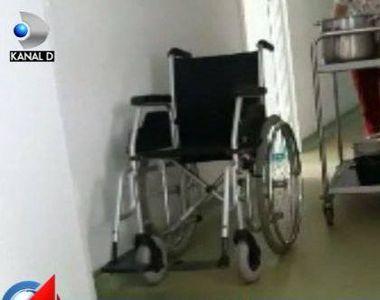 VIDEO | Situație alarmantă într-un spital din Oltenia! Infecţiile cu bacterii depășesc...
