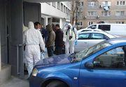 Patronul firmei care a făcut deratizarea şi dezinsecţia în blocul unde au murit trei oameni a fost arestat preventiv