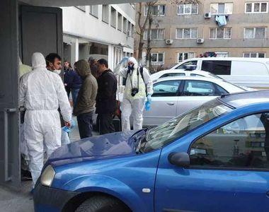 Patronul firmei care a făcut deratizarea şi dezinsecţia în blocul unde au murit trei...